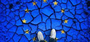 EU Disintegrating