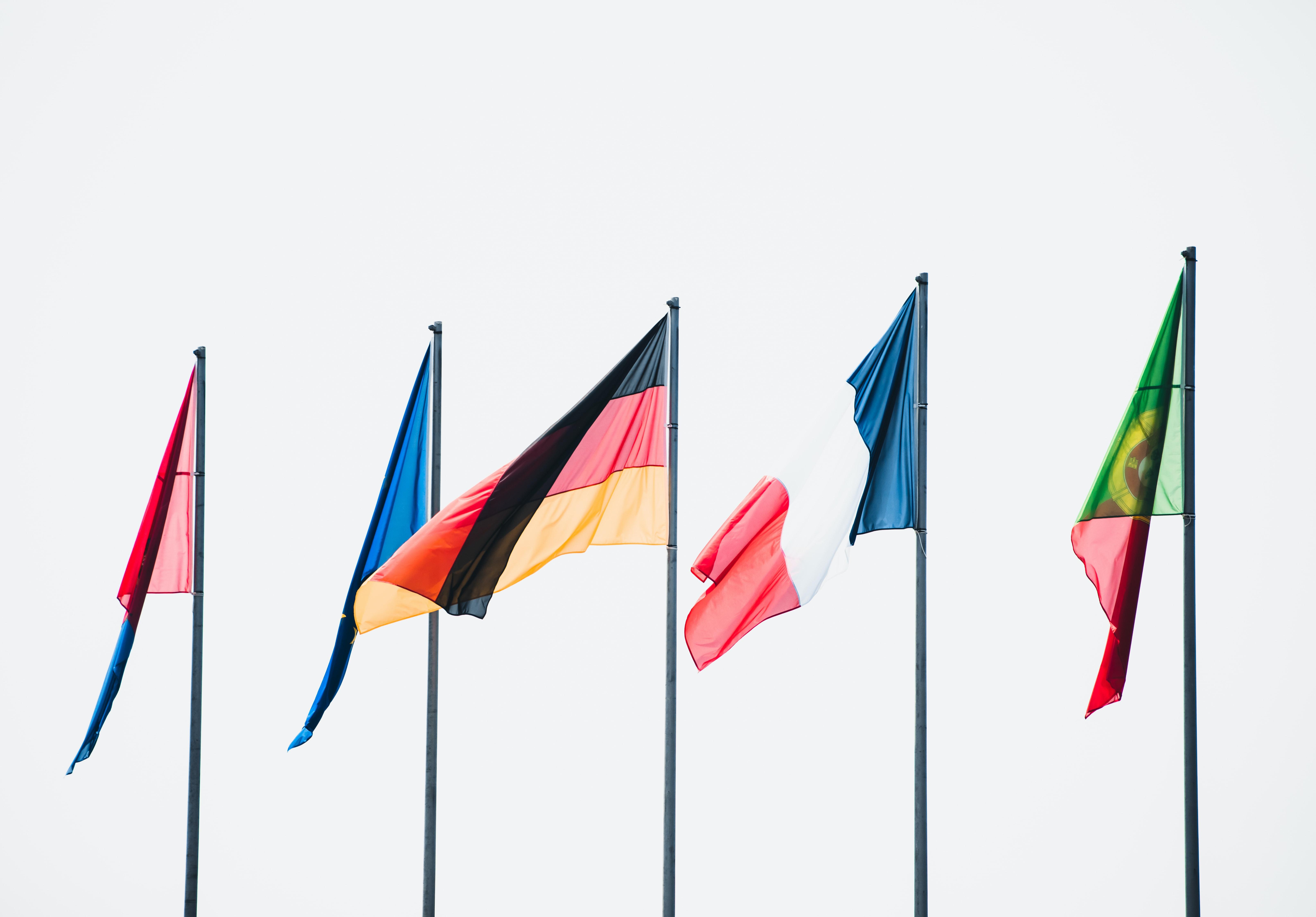 A Brief History of EU