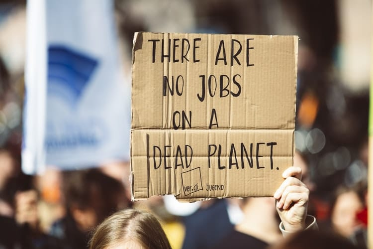 Leadership and Climate Change
