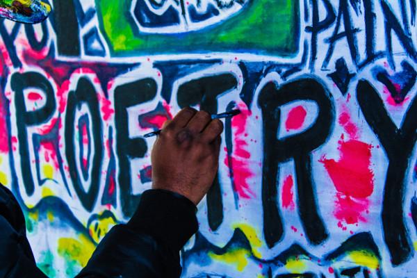 Art for Social Change