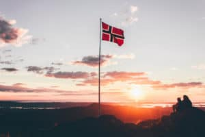 why norway refused to join the eu
