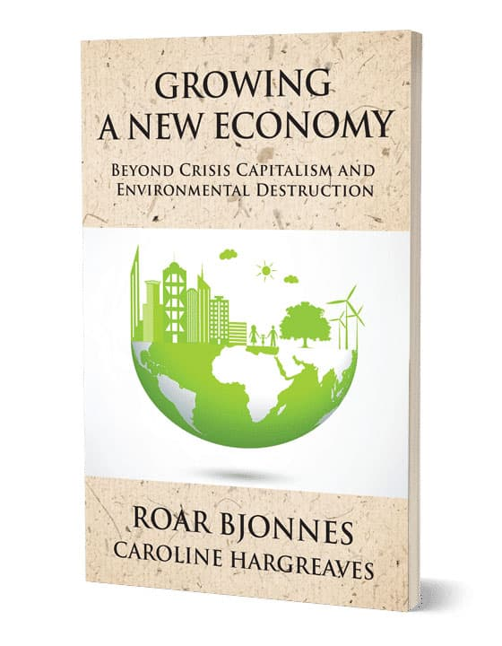 Growing A New Economy