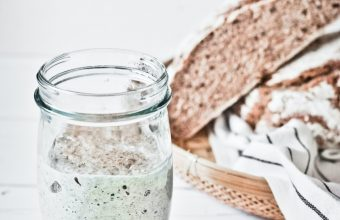 The Radical Power of Your Sourdough Starter